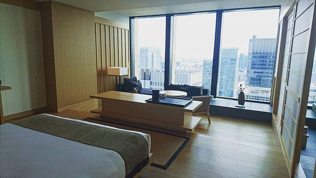 アマンホテル 客室