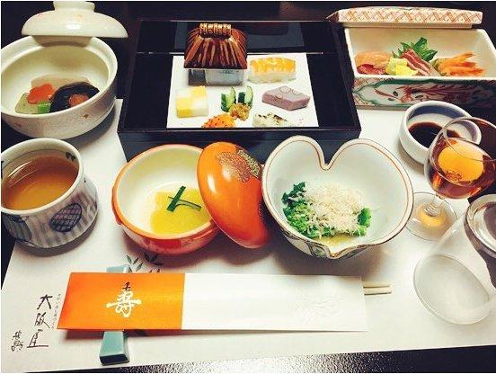 大阪屋 料理