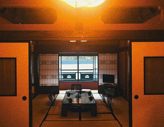 古山閣 客室