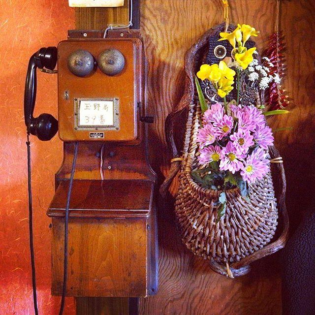 古山閣 電話