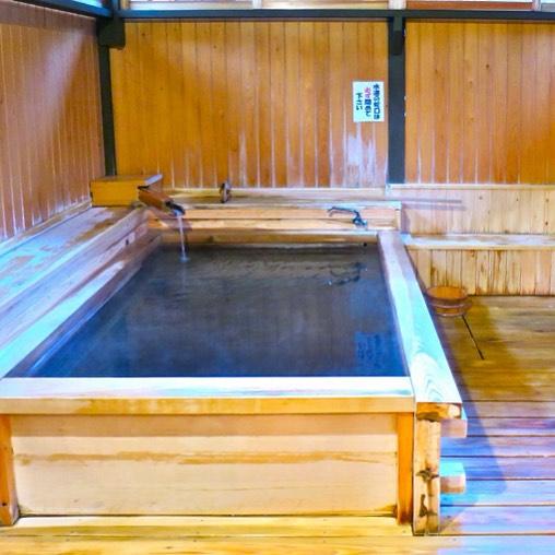 永澤平八 貸切風呂