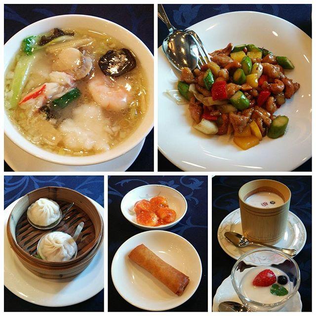 中国料理 桃源