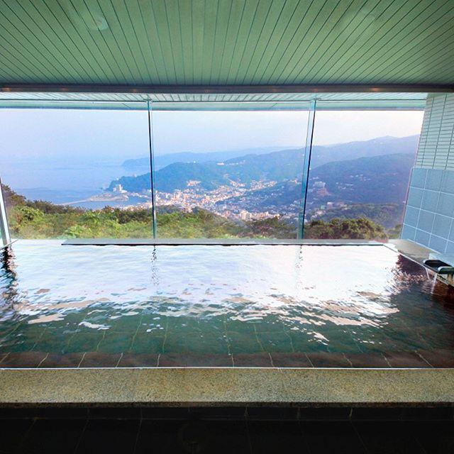 グランバッハ熱海 大浴場