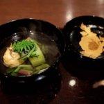 弧柳 料理7
