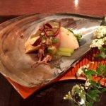 弧柳 料理8