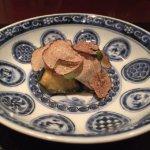 弧柳 料理3