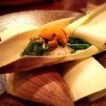 弧柳 料理6