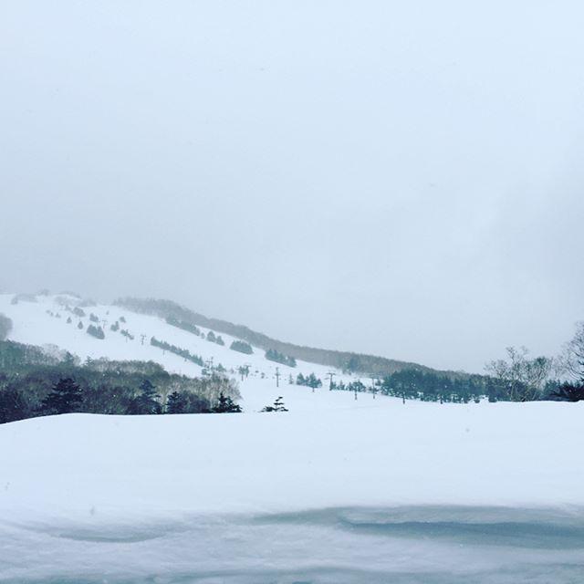 一の瀬ダイヤモンドスキー場