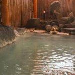 ホテル喜らく 温泉