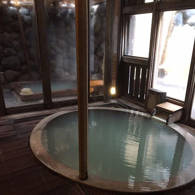 おおみや旅館 温泉
