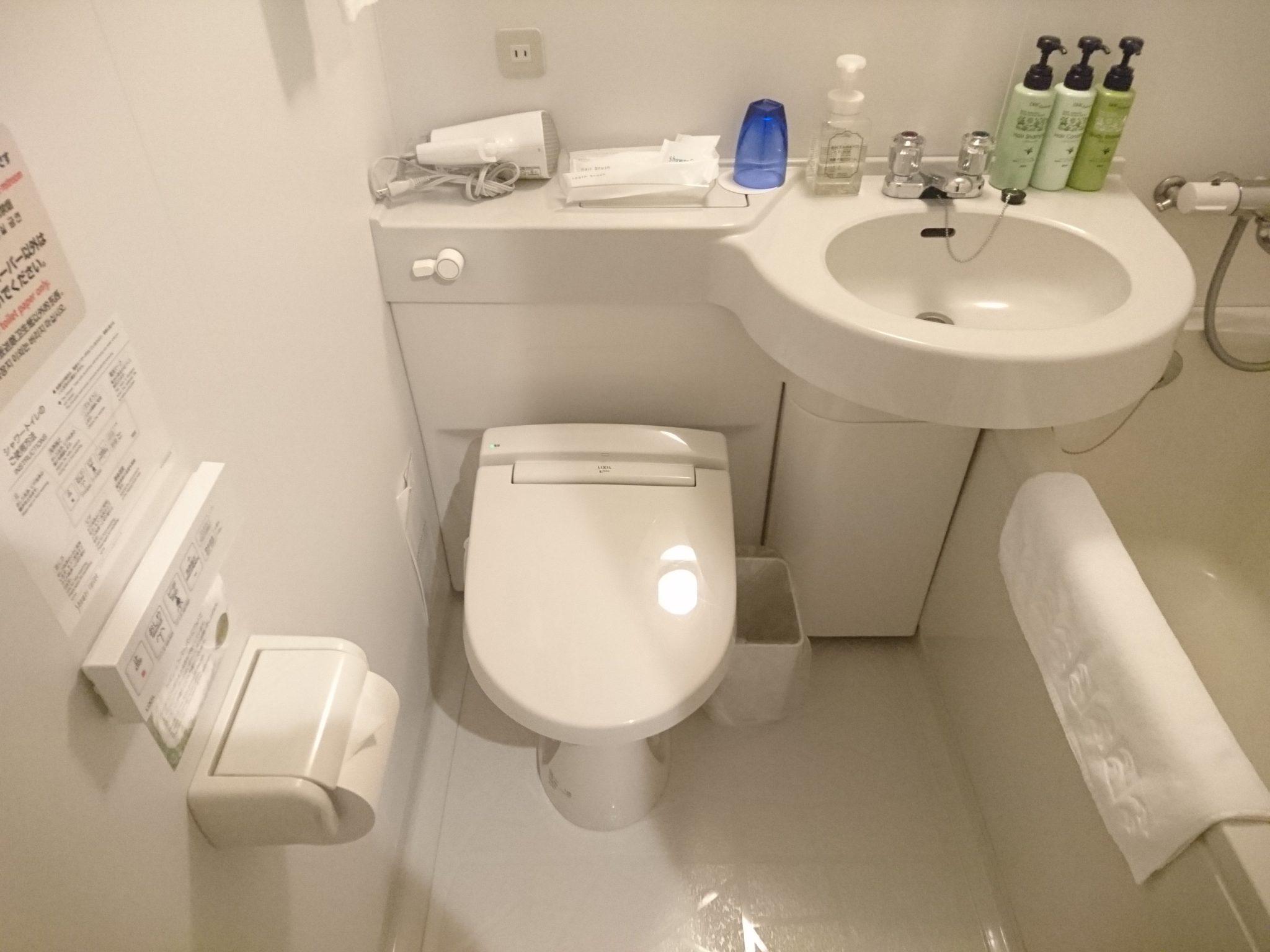 トイレやユニットバス